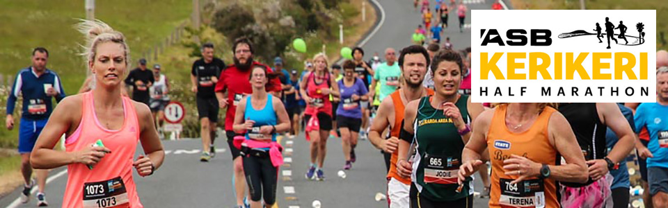 The Kerikeri Half Marathon Inspires Us