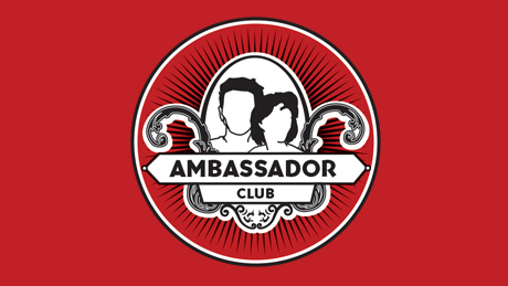 Join Ambassador Club