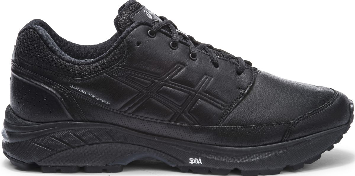 2ba02683c5 ASICS GEL-Foundation Workplace Mens. Zoom Zoom