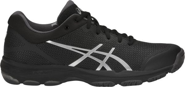 ASICS GEL-Netburner Professional FF Black Womens