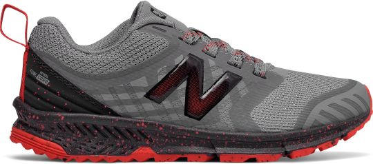 New Balance Nitrel Lace Boys