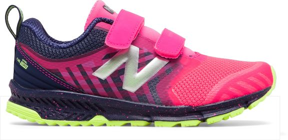 New Balance Nitrel Velcro Girls
