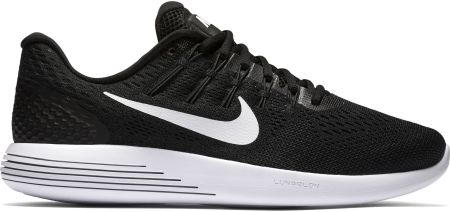 Nike LunarGlide 8 Black Standard Fit Men
