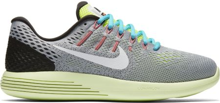 Nike LunarGlide 8 Grey Standard Fit Men