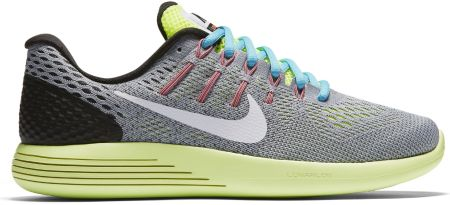 Nike LunarGlide 8 Grey Standard Fit Women